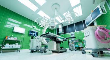 Higiene y desinfección en centros sanitarios