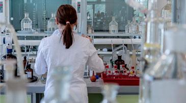 Higiene y desinfección en Laboratorios Farmacéuticos